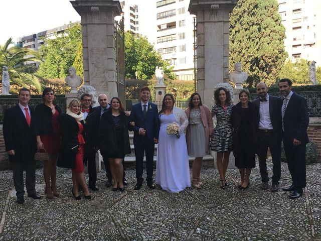 La boda de Josep y Maite en Valencia, Valencia 3