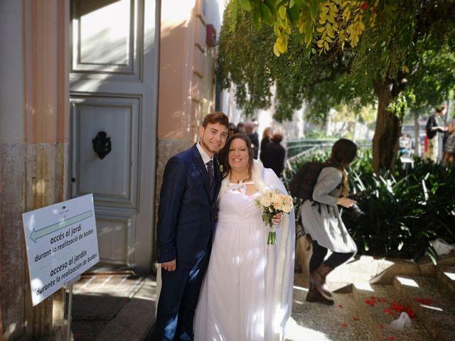 La boda de Josep y Maite en Valencia, Valencia 4
