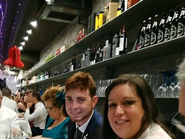 La boda de Josep y Maite en Valencia, Valencia 5