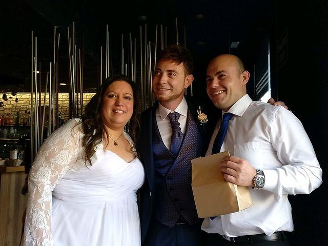 La boda de Josep y Maite en Valencia, Valencia 1