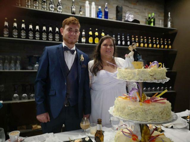 La boda de Josep y Maite en Valencia, Valencia 8