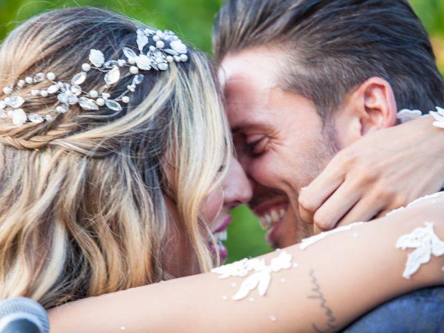 La boda de Miriam y Miguel en Alacant/alicante, Alicante 5