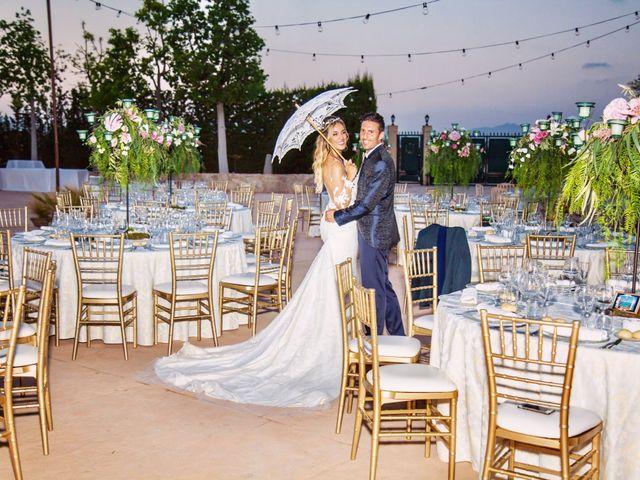 La boda de Miriam y Miguel en Alacant/alicante, Alicante 7