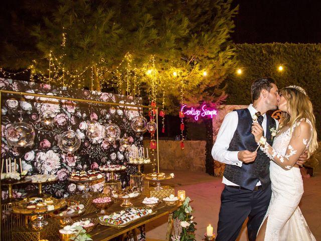 La boda de Miriam y Miguel en Alacant/alicante, Alicante 8
