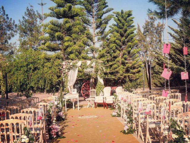 La boda de Miriam y Miguel en Alacant/alicante, Alicante 10