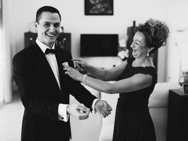 La boda de Ivan y Majda en Mijas, Málaga 8