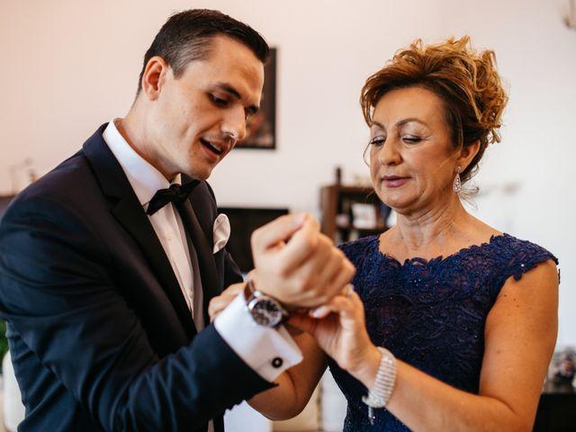 La boda de Ivan y Majda en Mijas, Málaga 9