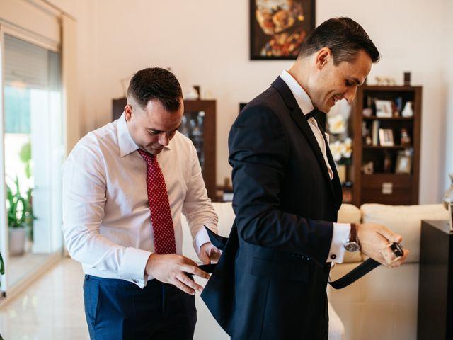 La boda de Ivan y Majda en Mijas, Málaga 10