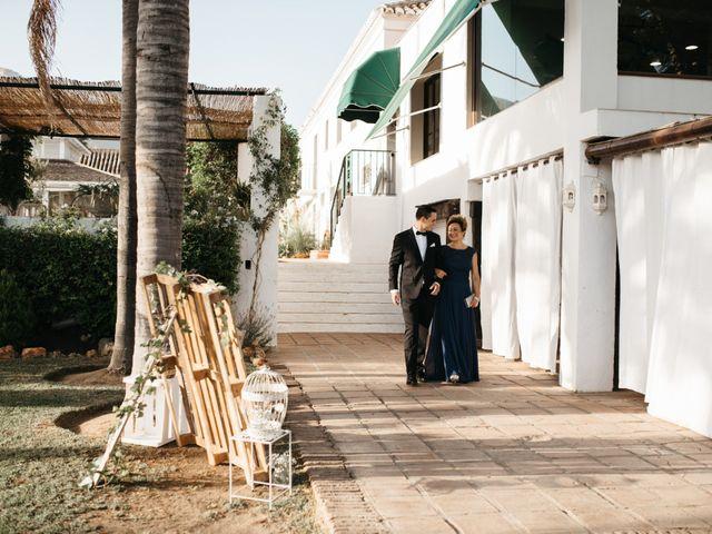 La boda de Ivan y Majda en Mijas, Málaga 39