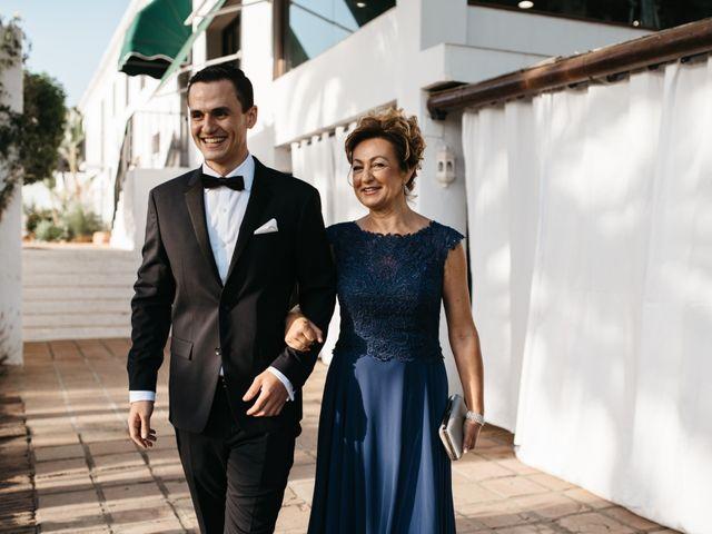La boda de Ivan y Majda en Mijas, Málaga 40