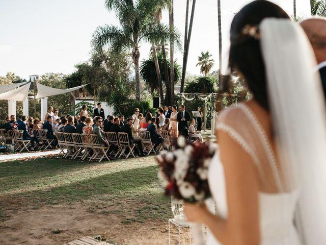 La boda de Ivan y Majda en Mijas, Málaga 42