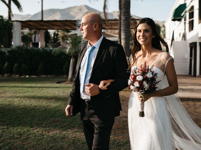 La boda de Ivan y Majda en Mijas, Málaga 43