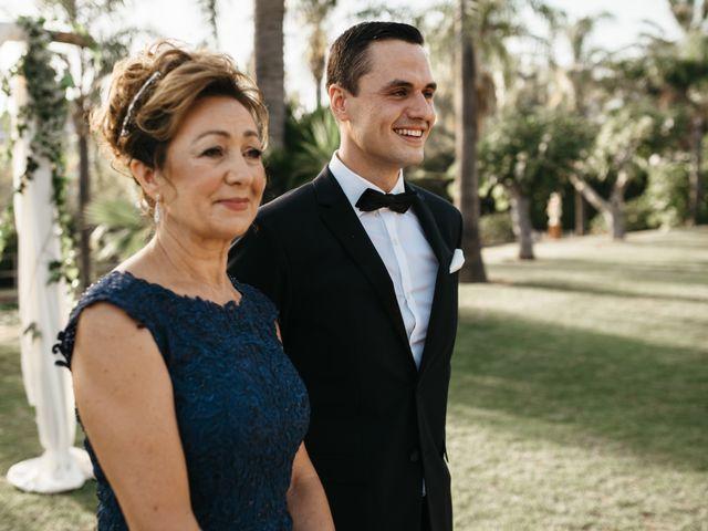 La boda de Ivan y Majda en Mijas, Málaga 44