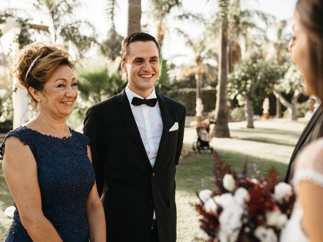 La boda de Ivan y Majda en Mijas, Málaga 46