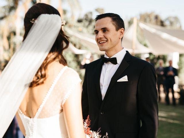 La boda de Ivan y Majda en Mijas, Málaga 48