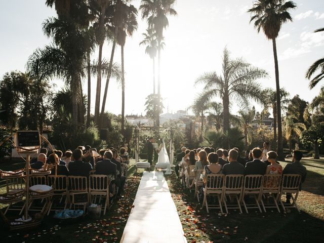 La boda de Ivan y Majda en Mijas, Málaga 50