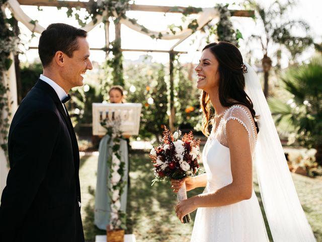 La boda de Ivan y Majda en Mijas, Málaga 51