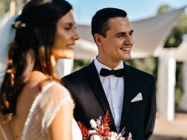 La boda de Ivan y Majda en Mijas, Málaga 52