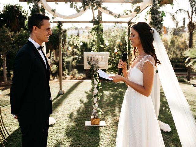 La boda de Ivan y Majda en Mijas, Málaga 53
