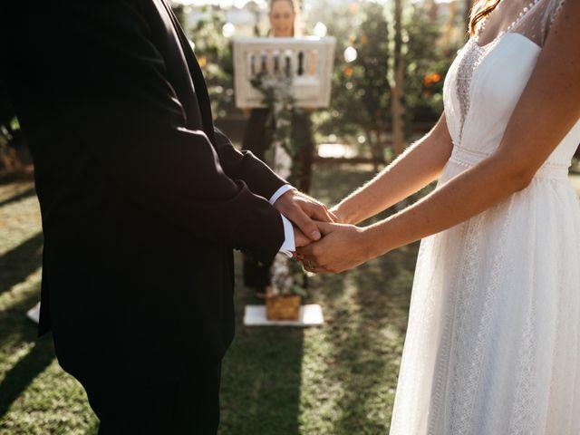 La boda de Ivan y Majda en Mijas, Málaga 56