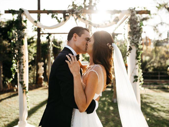 La boda de Ivan y Majda en Mijas, Málaga 57