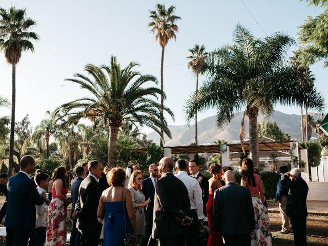 La boda de Ivan y Majda en Mijas, Málaga 61