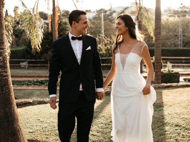 La boda de Ivan y Majda en Mijas, Málaga 62