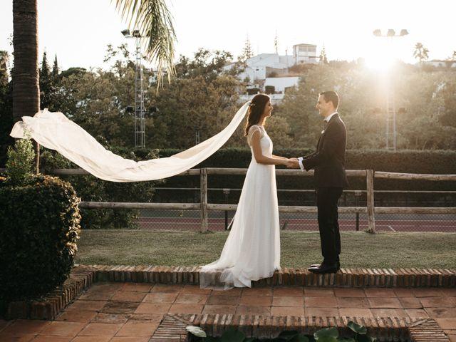La boda de Ivan y Majda en Mijas, Málaga 65