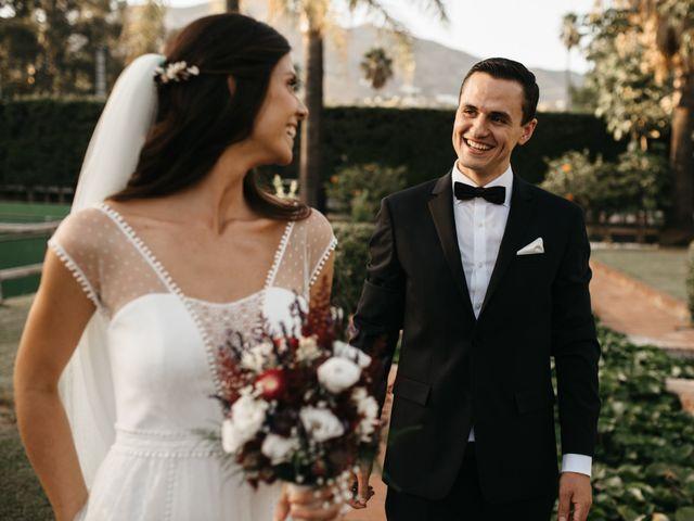 La boda de Ivan y Majda en Mijas, Málaga 66