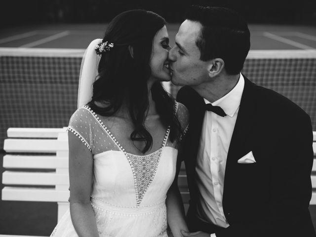 La boda de Ivan y Majda en Mijas, Málaga 2