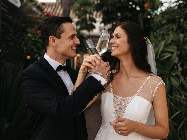 La boda de Ivan y Majda en Mijas, Málaga 71