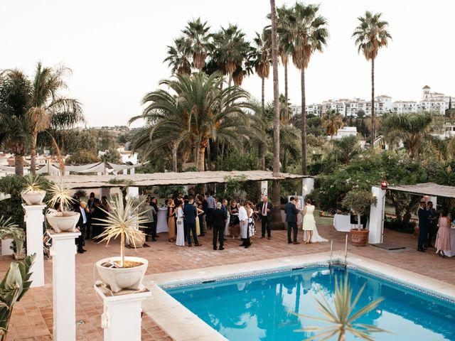 La boda de Ivan y Majda en Mijas, Málaga 74
