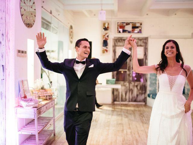 La boda de Ivan y Majda en Mijas, Málaga 77