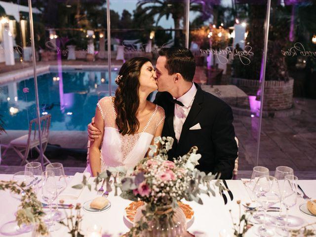 La boda de Ivan y Majda en Mijas, Málaga 78
