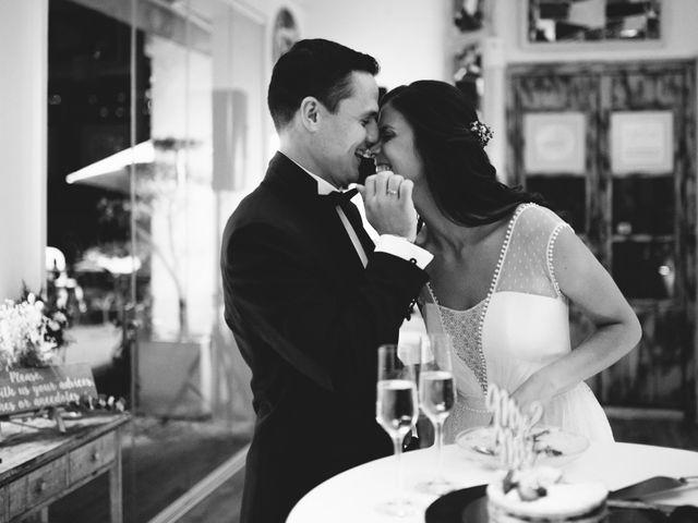 La boda de Ivan y Majda en Mijas, Málaga 80