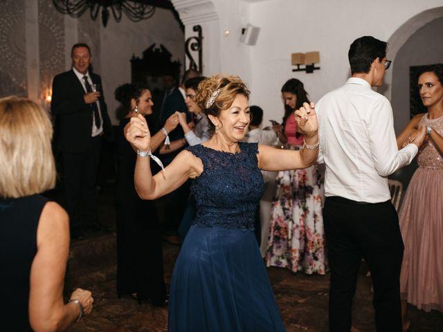 La boda de Ivan y Majda en Mijas, Málaga 85