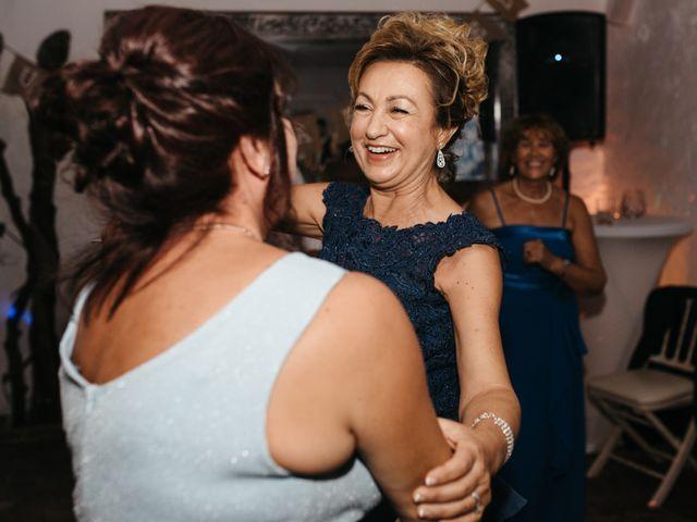 La boda de Ivan y Majda en Mijas, Málaga 86