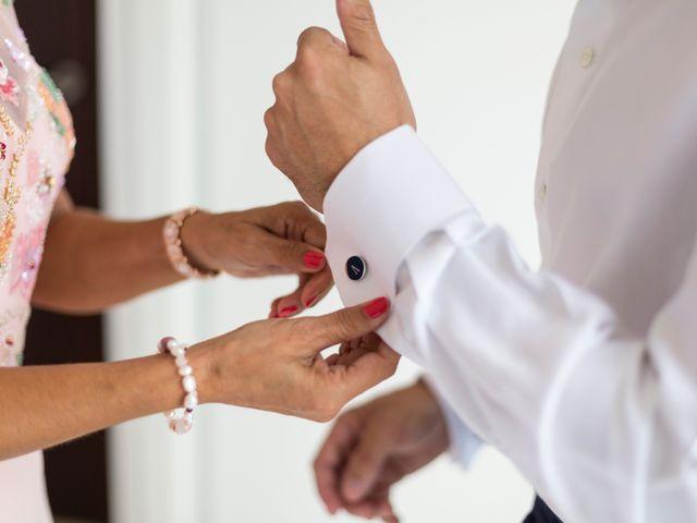 La boda de Jose y Conchi Pérez en Esporles, Islas Baleares 6