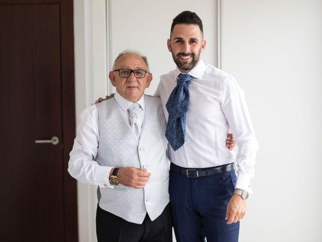 La boda de Jose y Conchi Pérez en Esporles, Islas Baleares 12