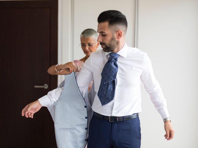 La boda de Jose y Conchi Pérez en Esporles, Islas Baleares 13