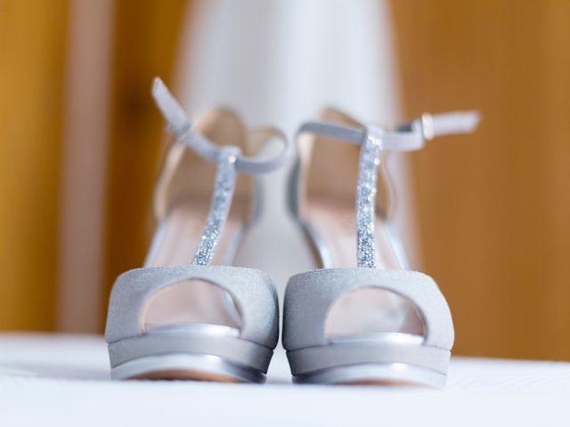 La boda de Jose y Conchi Pérez en Esporles, Islas Baleares 21