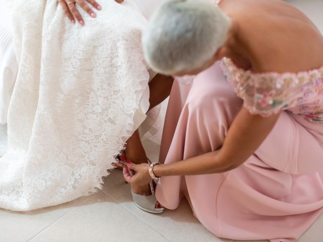 La boda de Jose y Conchi Pérez en Esporles, Islas Baleares 28