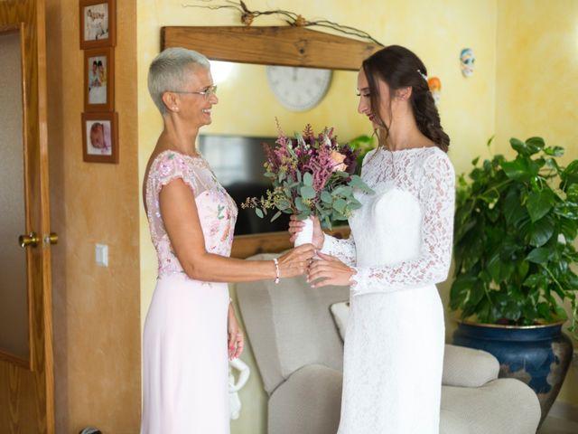 La boda de Jose y Conchi Pérez en Esporles, Islas Baleares 31