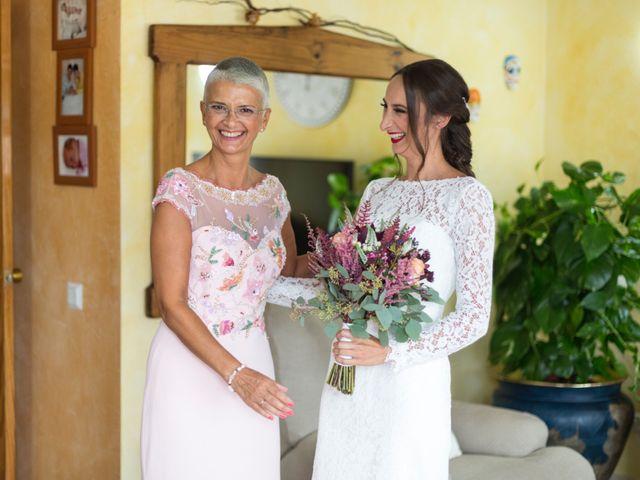 La boda de Jose y Conchi Pérez en Esporles, Islas Baleares 32