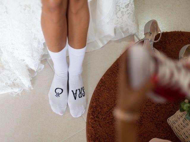 La boda de Jose y Conchi Pérez en Esporles, Islas Baleares 36