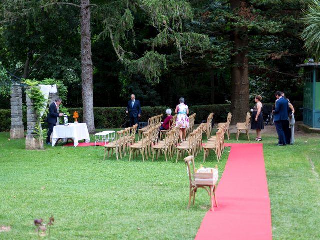 La boda de Jose y Conchi Pérez en Esporles, Islas Baleares 43