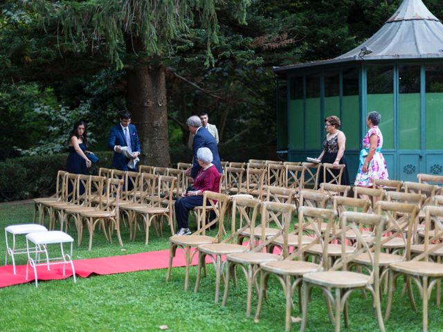 La boda de Jose y Conchi Pérez en Esporles, Islas Baleares 46