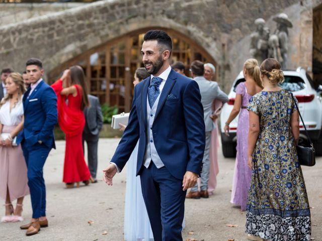 La boda de Jose y Conchi Pérez en Esporles, Islas Baleares 47