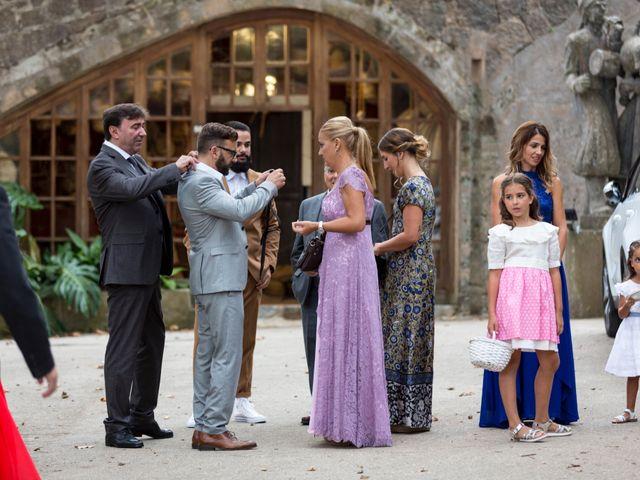 La boda de Jose y Conchi Pérez en Esporles, Islas Baleares 48
