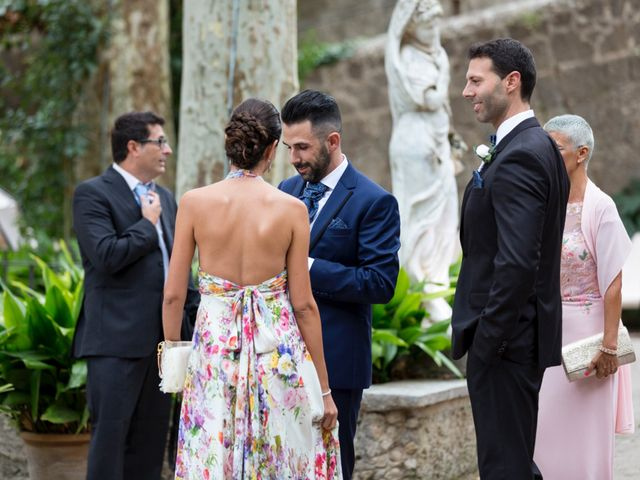 La boda de Jose y Conchi Pérez en Esporles, Islas Baleares 49